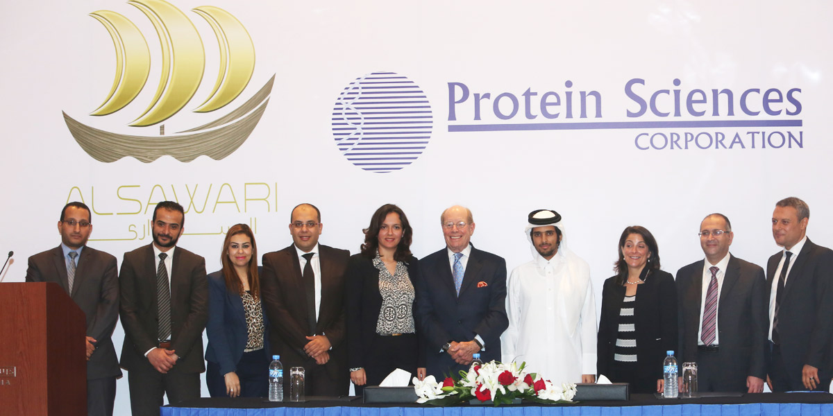Avanzcare and Protein Sciences Announce Licensing of Influenza  Vaccines for the MENA Region